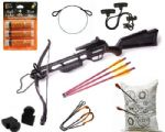 Starter Crossbow Package - Worth £129.95